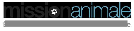 Logo de Mission animale